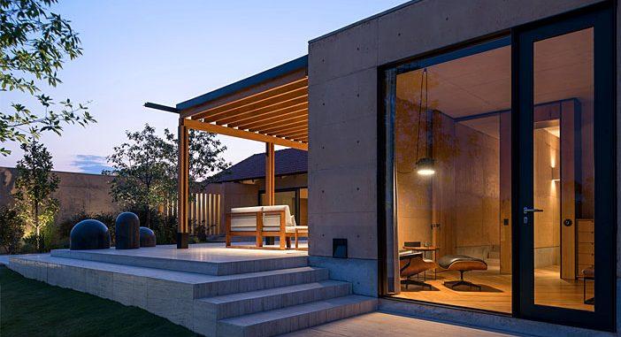 Moulat House
