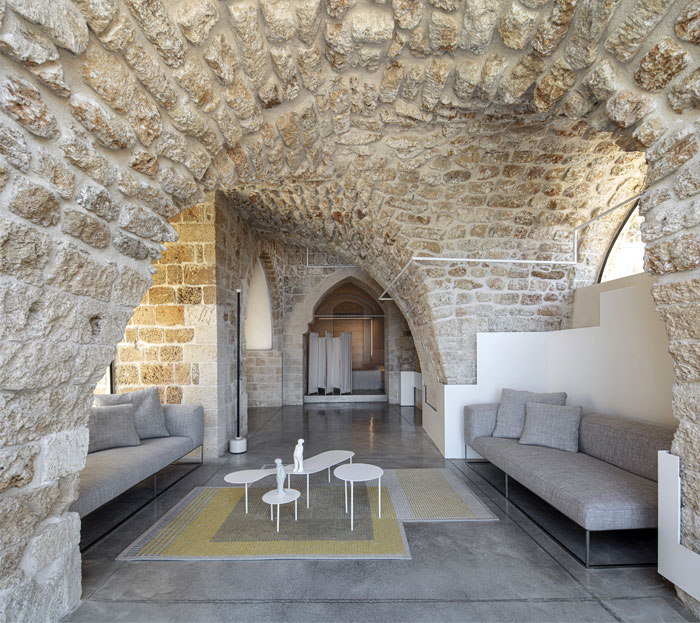 old jaffa house 4 pitsou kedem architects 1