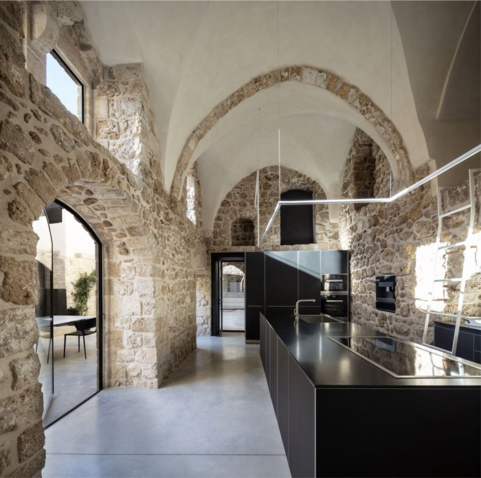 old jaffa house 4 pitsou kedem architects 11