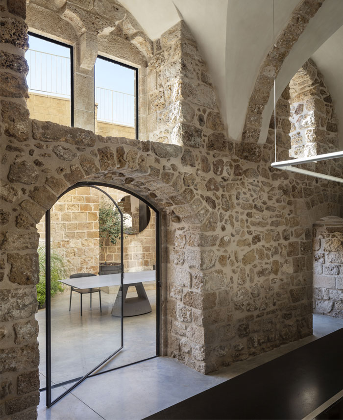old jaffa house 4 pitsou kedem architects 16
