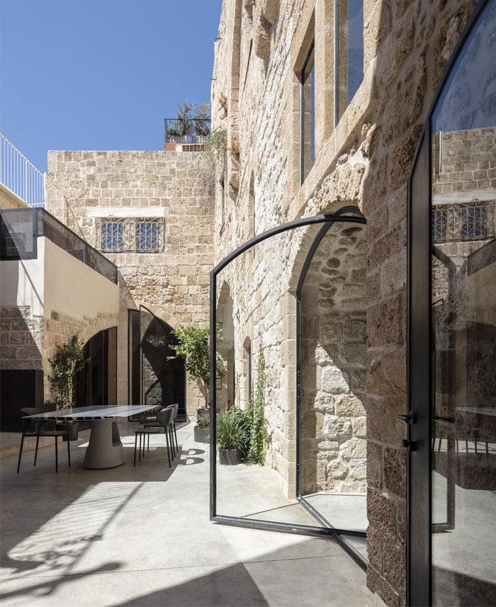 old jaffa house 4 pitsou kedem architects 18