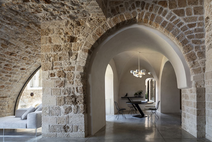 old jaffa house 4 pitsou kedem architects 5
