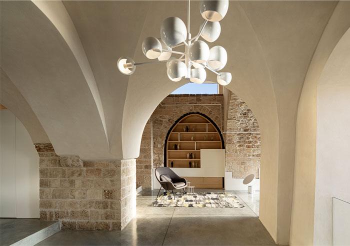 old jaffa house 4 pitsou kedem architects 7