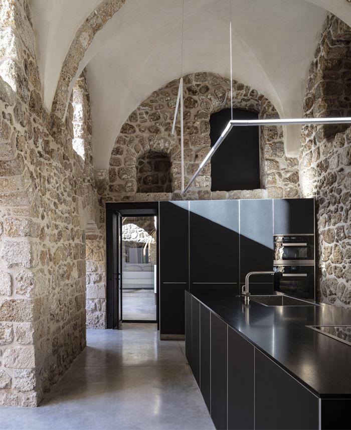 old jaffa house 4 pitsou kedem architects 9