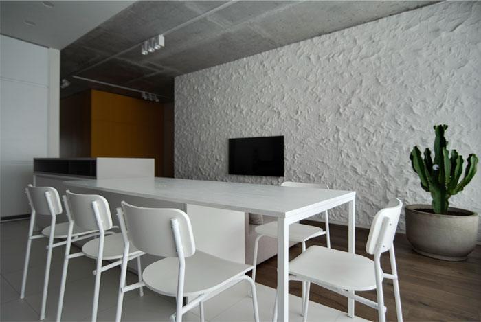 polotno apartment sergey makhno architects 15