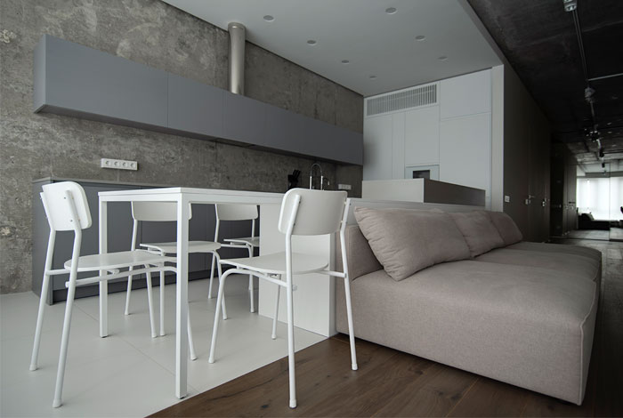 polotno apartment sergey makhno architects 9