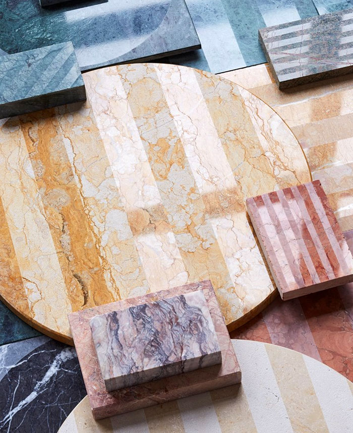 sediment marble table favius 1