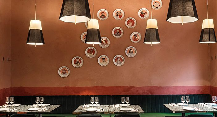 Røst Milan by Studio Vudafieri-Saverino Partners