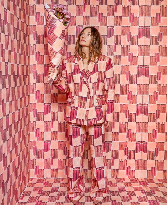 wallcovering design kelly wearstler 11