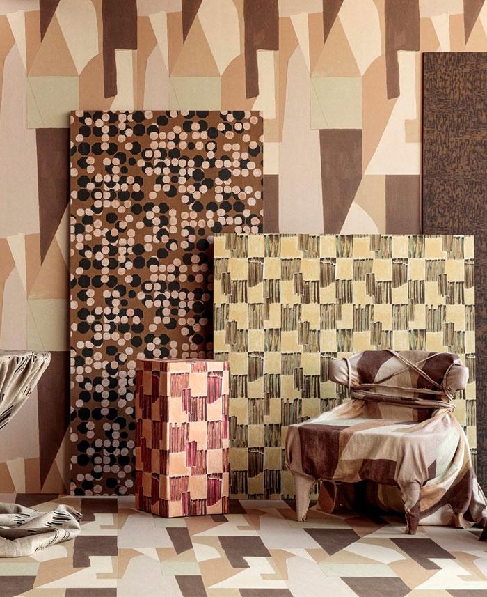 wallcovering design kelly wearstler 12
