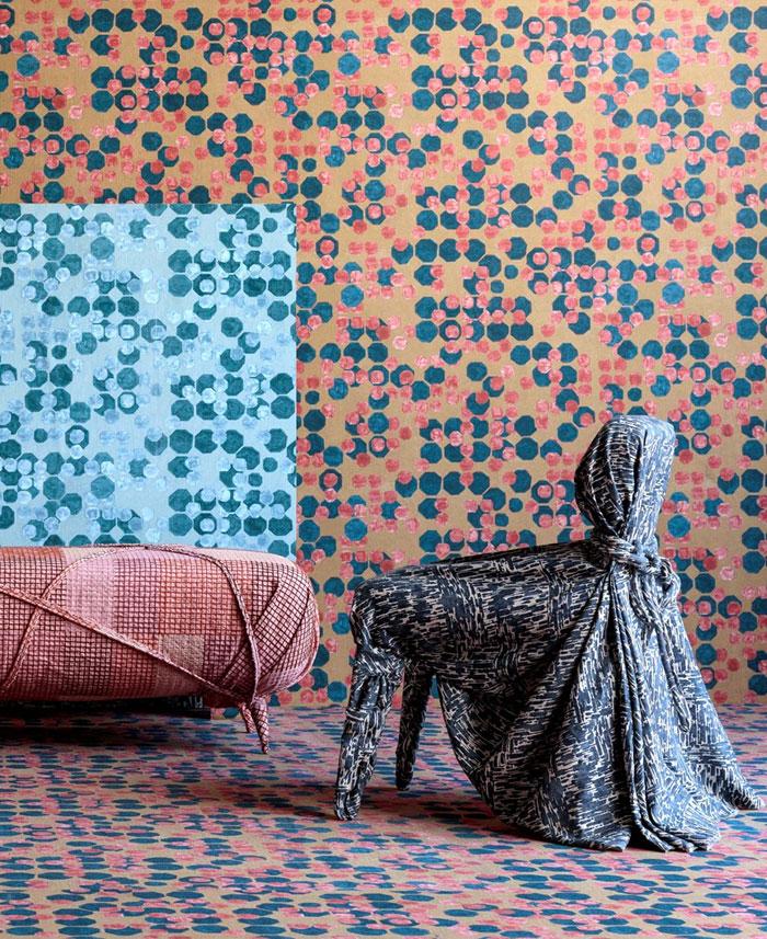 wallcovering design kelly wearstler 13