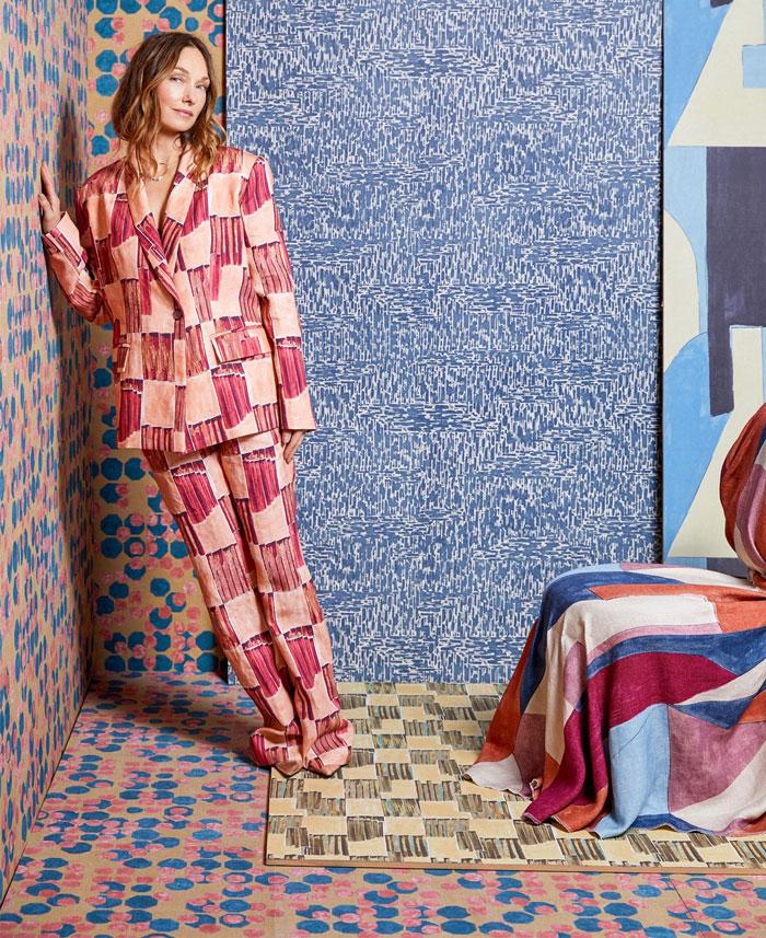 wallcovering design kelly wearstler 3