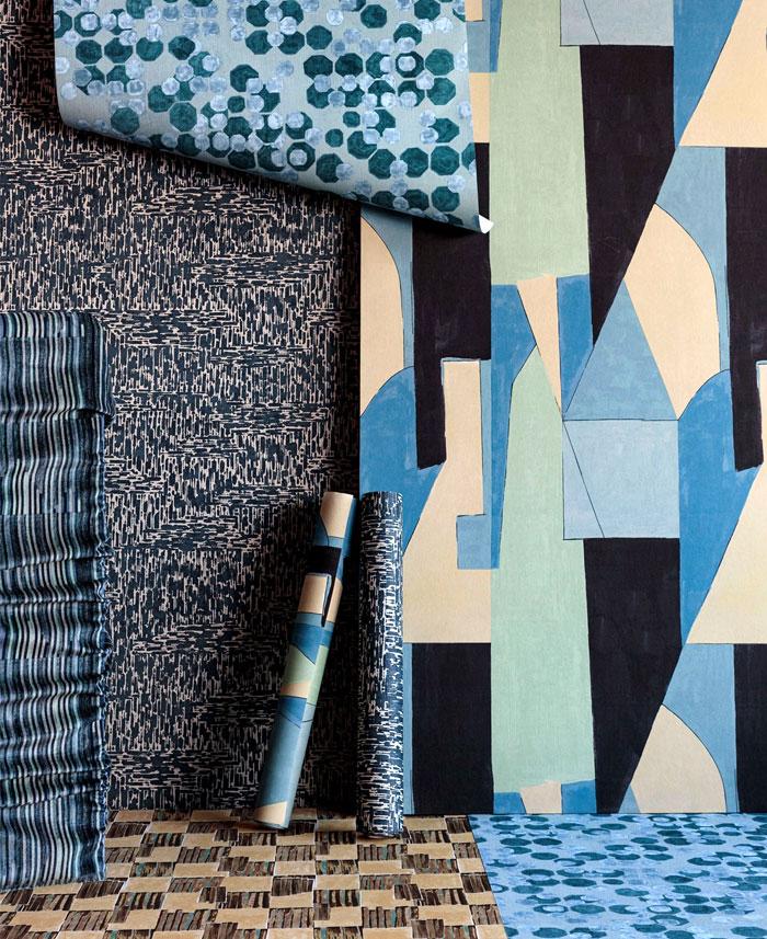 wallcovering design kelly wearstler 4