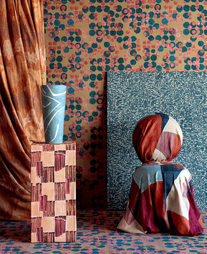 wallcovering design kelly wearstler 5