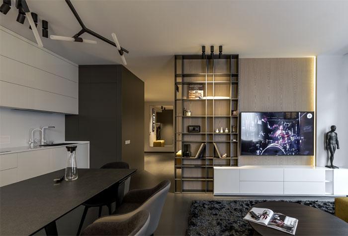 andrey sokruta workshop duo apartment 17
