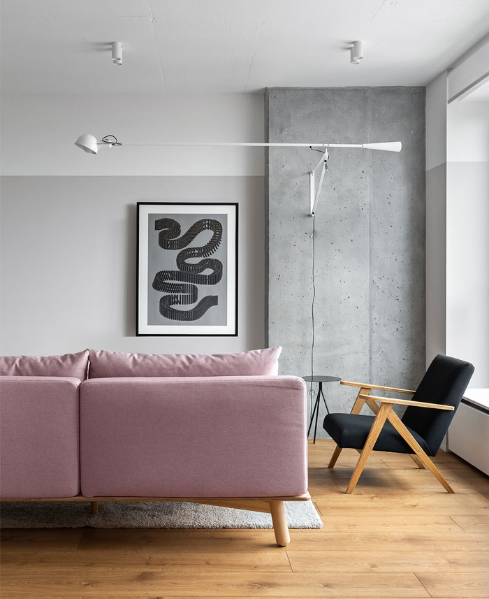 apartment kyiv ater architects 9