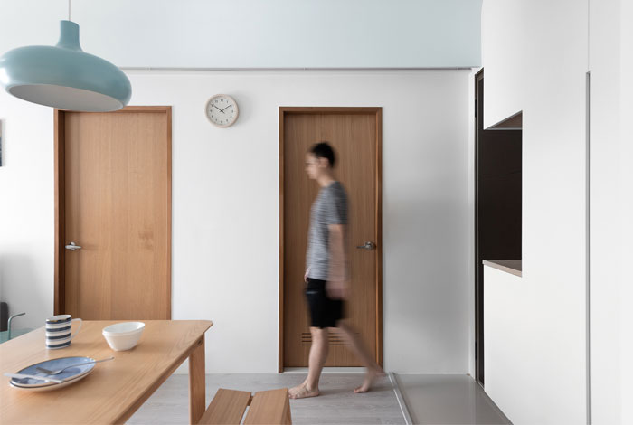 apartment taiwan fu design 6