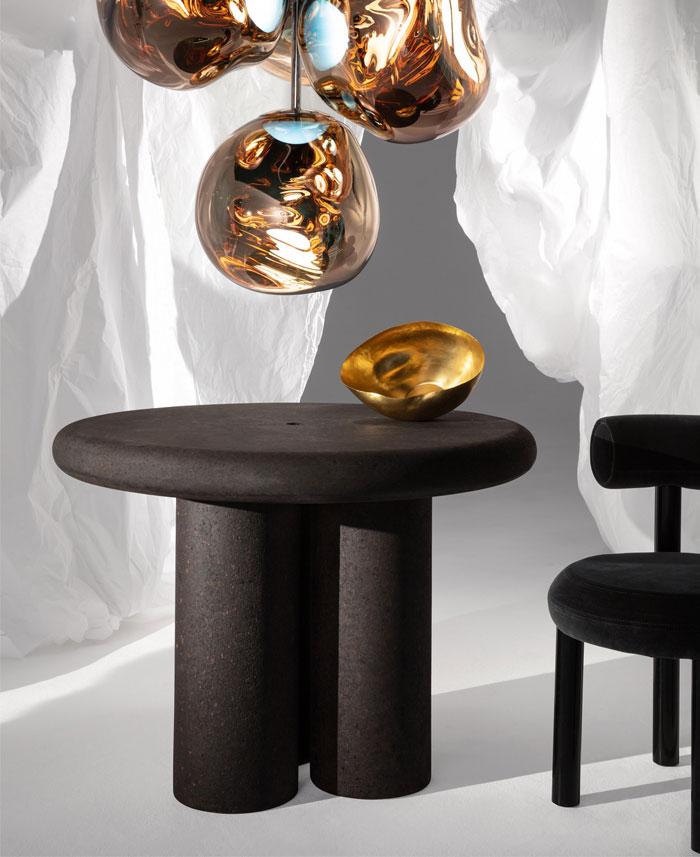 cork furniture tom dixon collection 2