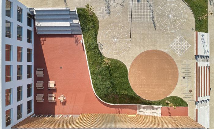 elementary school amos SOA architekti 12