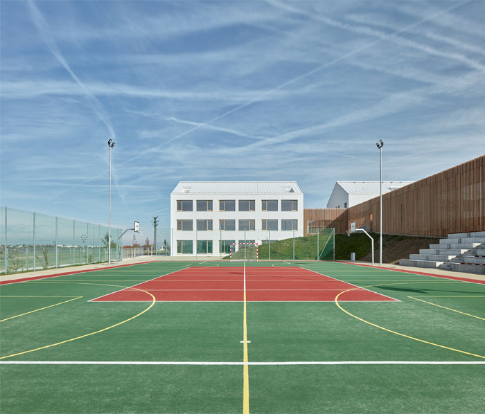 elementary school amos SOA architekti 15