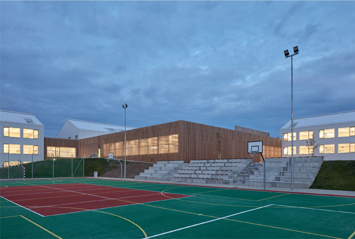 elementary school amos SOA architekti 18