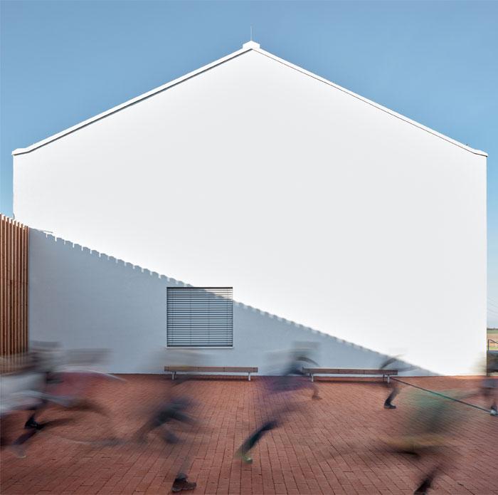 elementary school amos SOA architekti 20