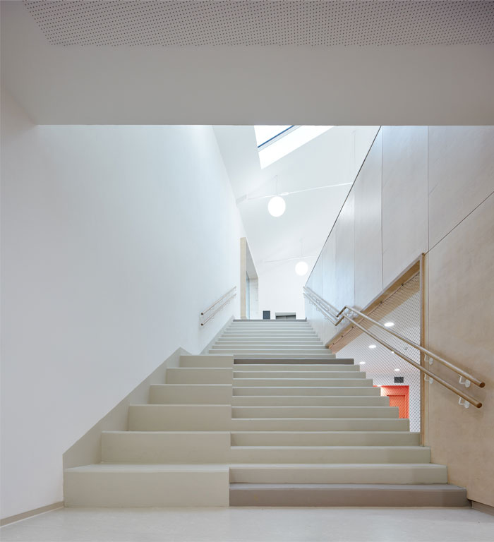 elementary school amos SOA architekti 21