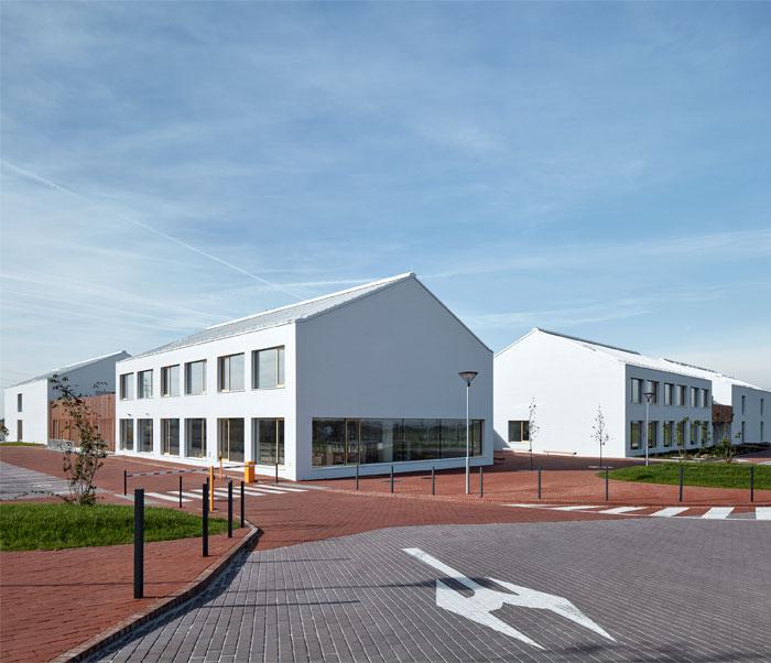 elementary school amos SOA architekti 23