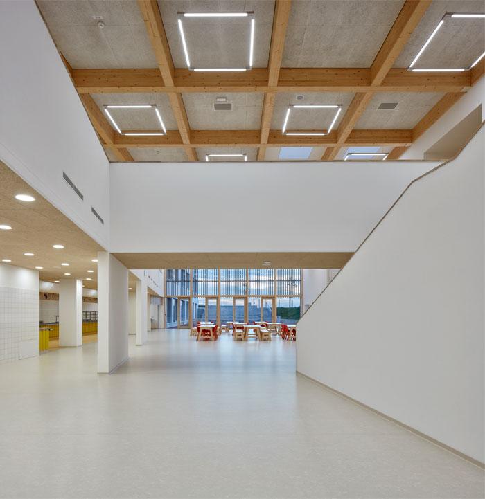 elementary school amos SOA architekti 5