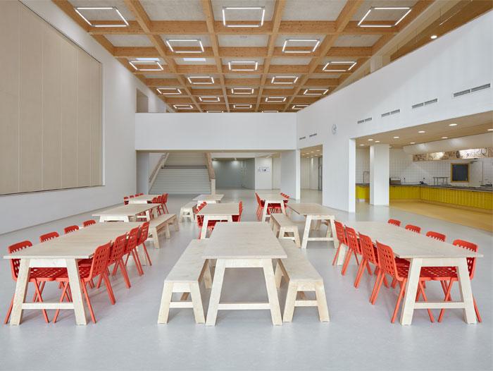 elementary school amos SOA architekti 7