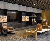 Modern Luxury House Design for Casacor Exhibition