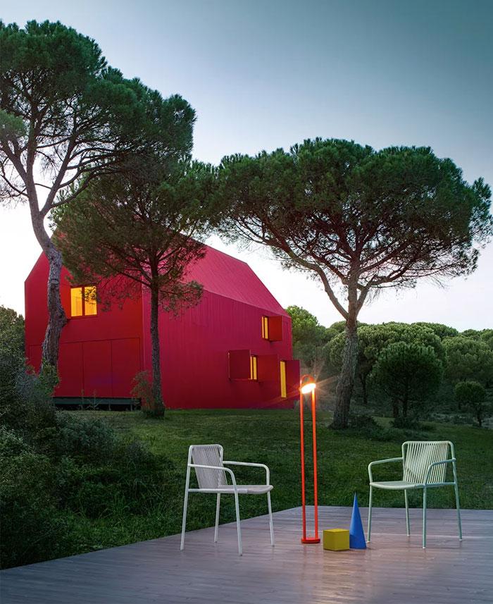 pedrali tale indoor outdoor collections casa 3000 1