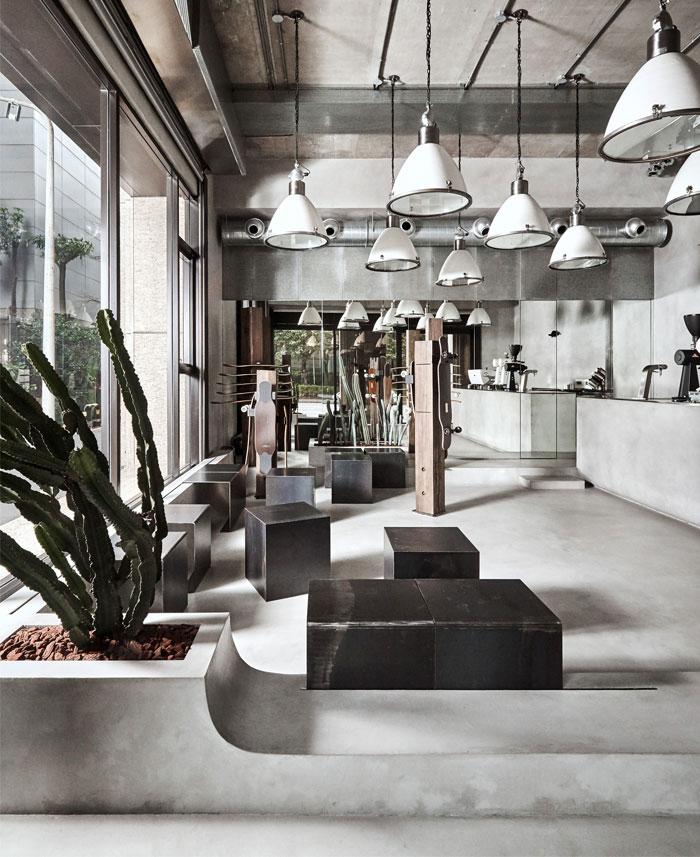 platypus cafe radius interior design studio 6
