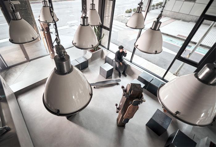 platypus cafe radius interior design studio 9