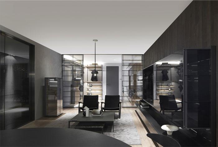 rimadesio showroom hangzhou 12
