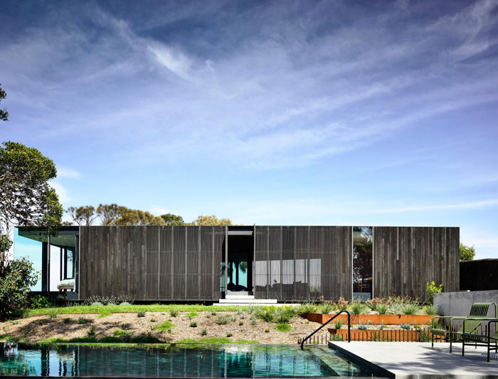 rob kennon architects coastal australian architecture 1