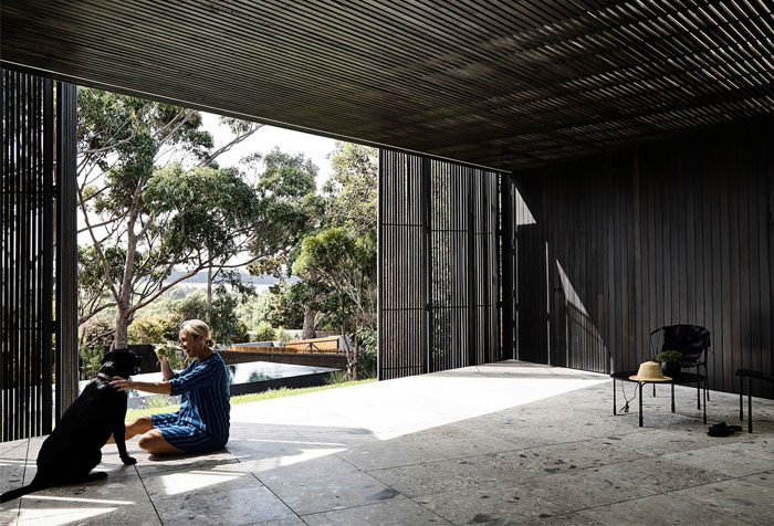 rob kennon architects coastal australian architecture 14