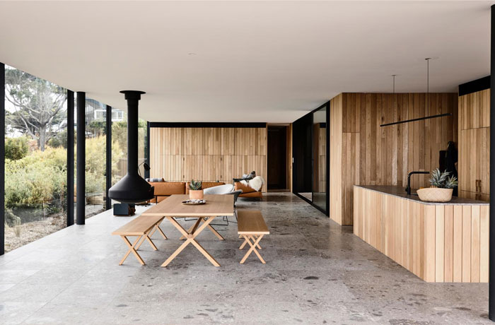 rob kennon architects coastal australian architecture 4