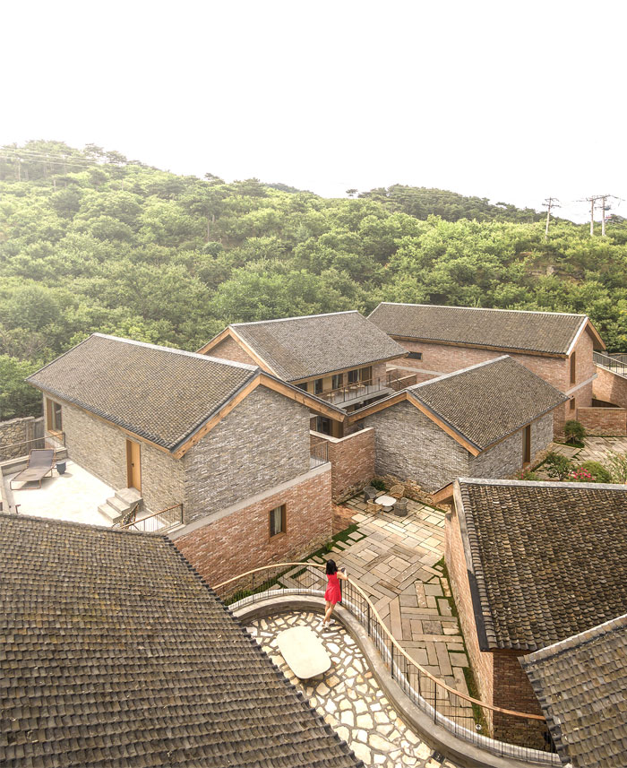 san sa village beijing 9