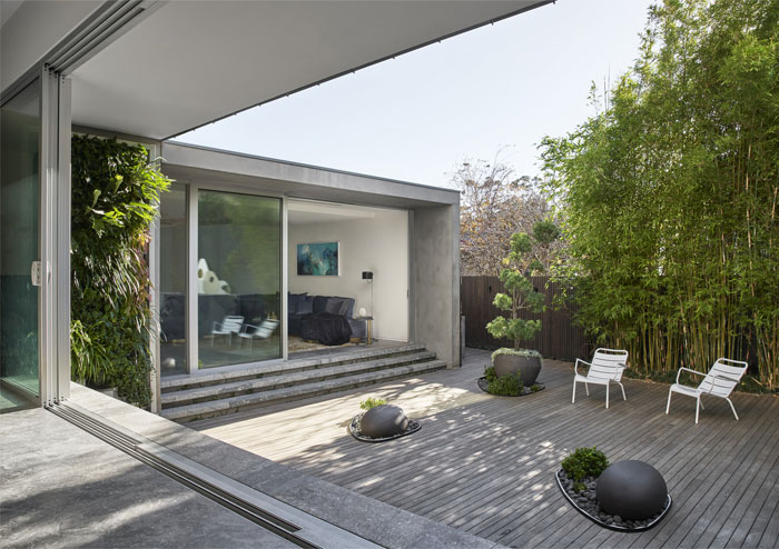 st vincent place residence coy yiontis architects 2