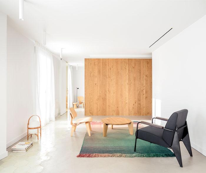 apartment barcelona raul sanchez architects 1