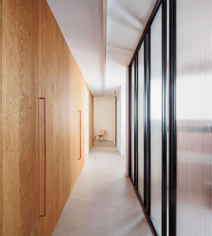apartment barcelona raul sanchez architects 11