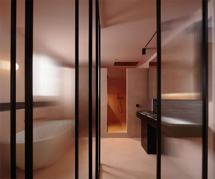 apartment barcelona raul sanchez architects 12