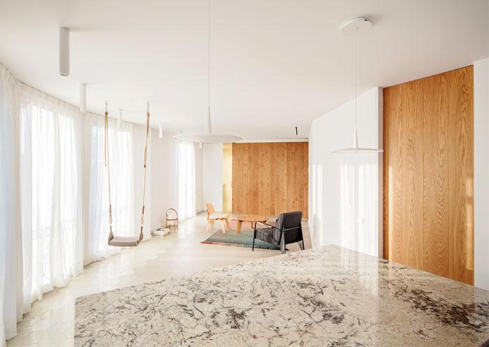 apartment barcelona raul sanchez architects 2