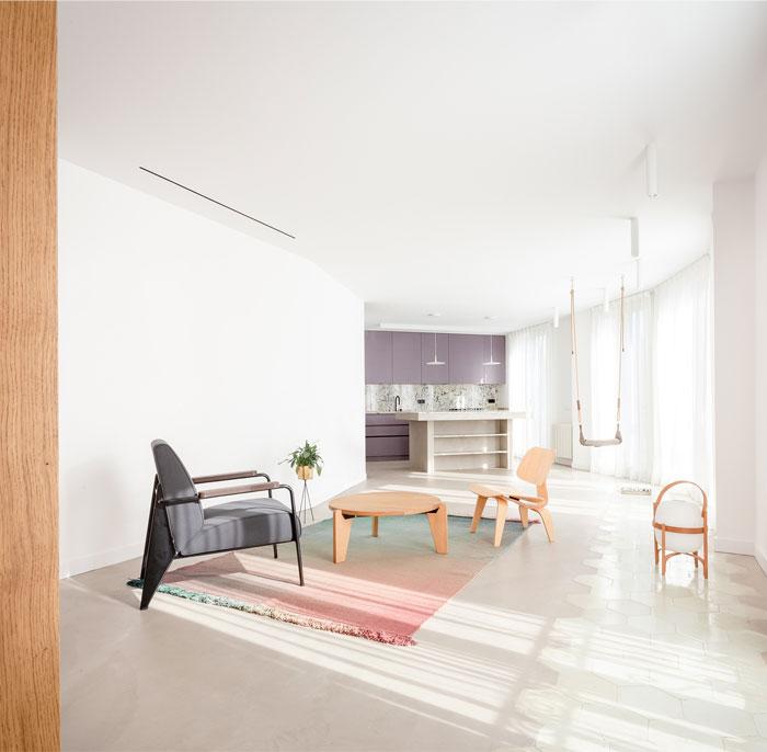 apartment barcelona raul sanchez architects 3