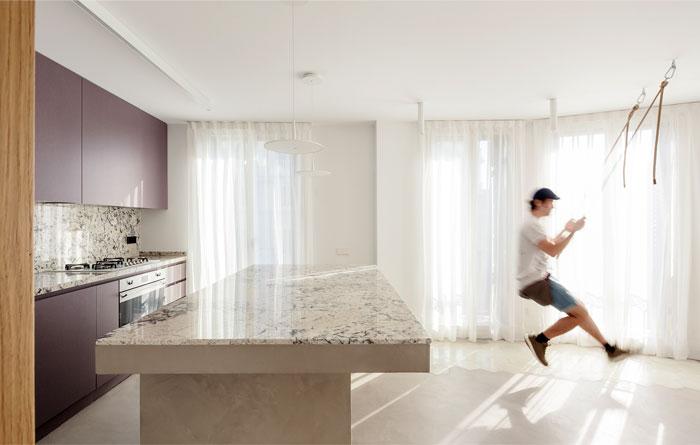 apartment barcelona raul sanchez architects 5