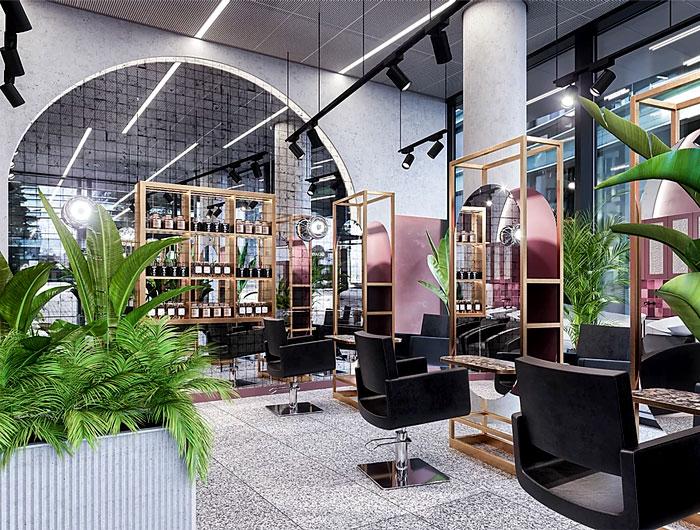 beauty salon interior concept 1