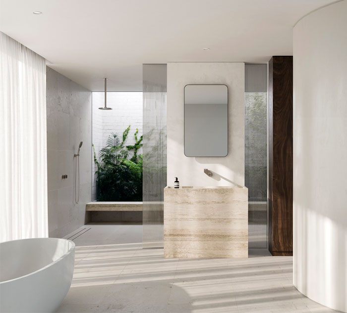 Bathroom Trends 2021 2022 Designs Colors And Tile Ideas Interiorzine