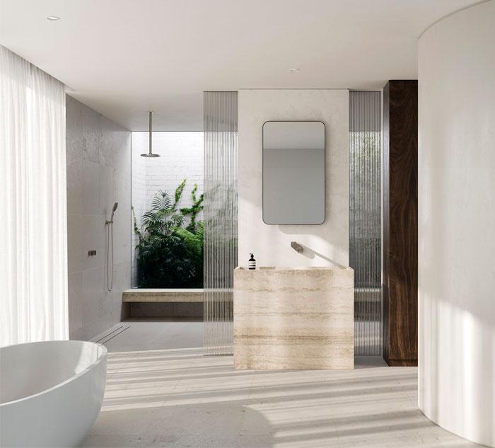 blurring borders bathrooms 1
