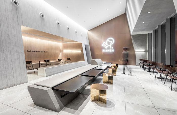 flagship store heytea china 9